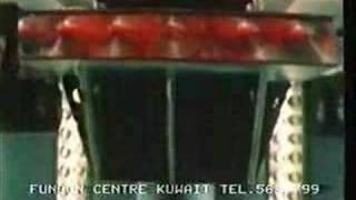 AL RAJOL AL HADIDI ARABISCH CARTOON ''WWW.COSMOARABIA.NET''