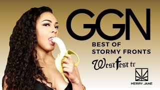 GGN - Best of Stormy Fronts 2016