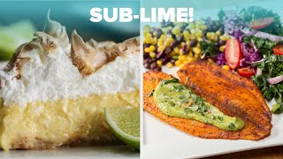 Lime Recipes That Will Change Your Life