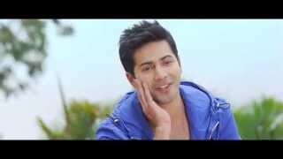 Repeat youtube video Palat Tera Hero Idhar Hai -  Main Tera Hero - (Eng Sub) - MQ - Arijit Singh - 1080p HD - V1