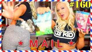 TAKEN, GUYS! SORRY! :P - Friday Night Mail #160