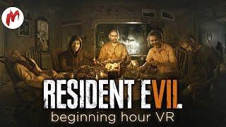 Resident Evil 7: Biohazard   Beginning Hour VR
