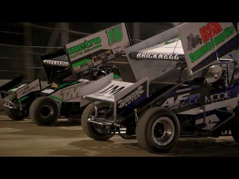 Latrobe Speedway - Creative Commercial 2018-2019 Season