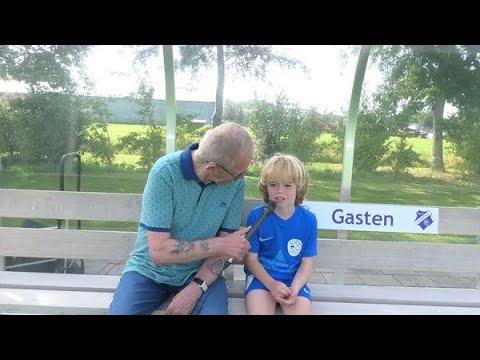 Interview pupil van de week Lekvogels - HSSC '61