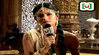 Mouni Roy Shares About Her Journey in this Industry