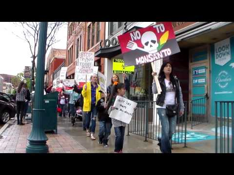March Against Monsanto 2015