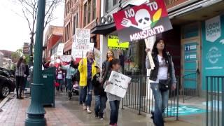 March Against Monsanto 2015