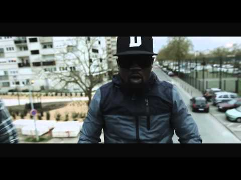 Youtube: DOXX – 2045 (Prod by Bart Miller) CLIP OFFICIEL
