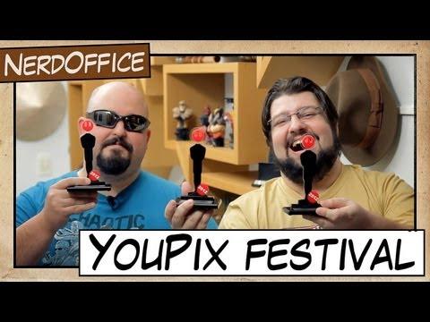 youPIX Festival | NerdOffice S03E25 (ENG SUB)