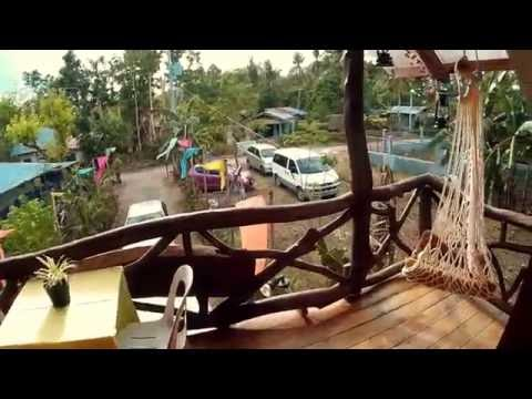 Kaharuhay Cottage, Natura Vista Bohol