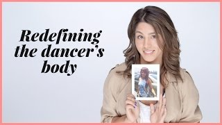 Redefining the Dancer's Body With Megan Batoon | Pretty Unfiltered