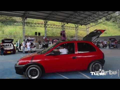 Campeonato de car audio y tuning Nocaima 2016 (Parte 2)