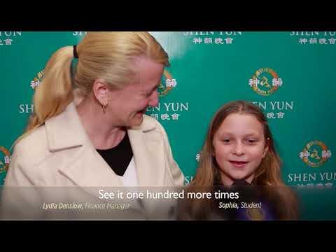 Shen Yun 2019 Trailer and Reviews
