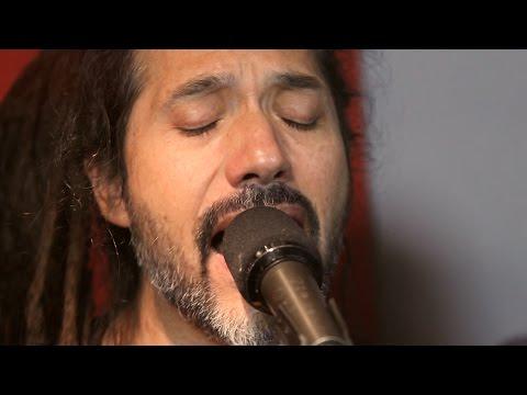 Quique Neira – Reggae is coming – Reggae en PelaGatos – Parte 1/6
