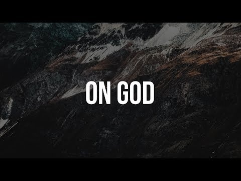 Post Malone - On God (feat. Drake)