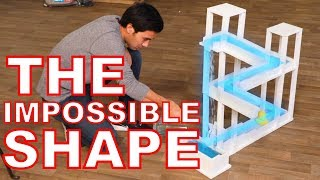 The Impossible Waterfall Illusion