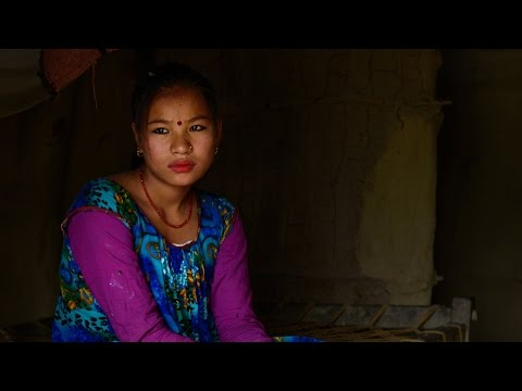 Child Brides in Nepal