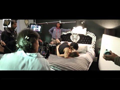 Urvashi Rautella hot video shoot || Hate...
