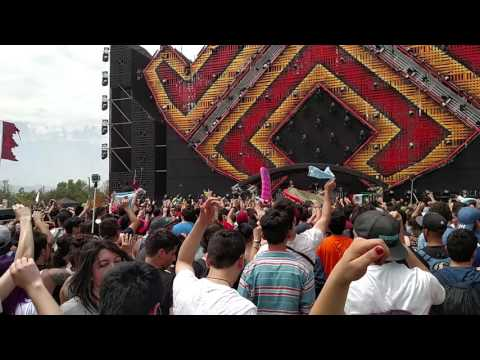 Hello - Adele HardStyle in DEFQON.1 Chile