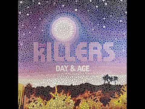 The Killers, Spaceman. WITH LYRICS