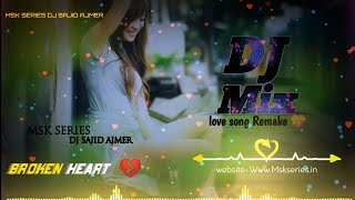 Valentine Love Mashup 2021 Edition   Love Song Mashup Mix   MSK SERIES
