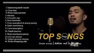 Best Song Cover Minang 2019 |Adim mf full album |Music Hits ID
