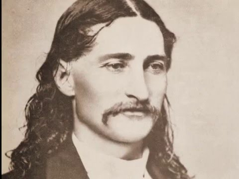 Wild Bill Hickok and The Lawmen (Outlaws & Gunslingers)