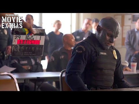 "Bright ""Ward and Jakoby"" Featurette | Netflix"