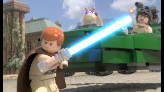 LEGO® Star Wars™ 2015 Mini Movie Ep 07 - Battle of Naboo
