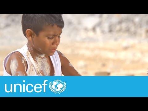 Pour un monde juste pour les enfants | UNICEF