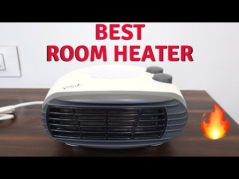 Best Room Heater | Orpat OEH-1260 Room Heater | Tech Unboxing 🔥