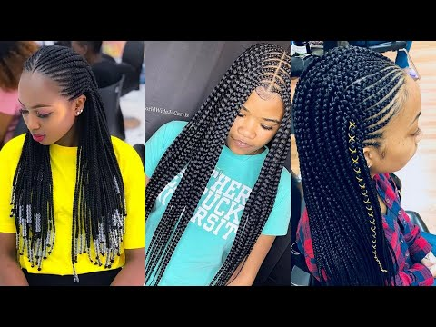 💜💕2020-braids-hairstyles:-stunning-hairstyles-that-will-slay-your-world