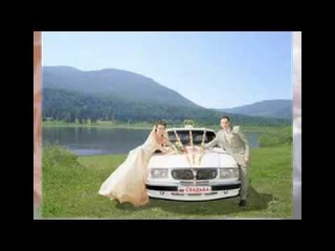 комплекты украшений для свадебных машин смотреть онлайн