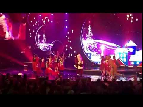 Hillsong Christmas Spectacular Concert 2017   Santa Claus is coming to Town