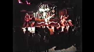 SLAYER The First Show Ever Filmed! 28-03-1983 Anaheim Full Concert
