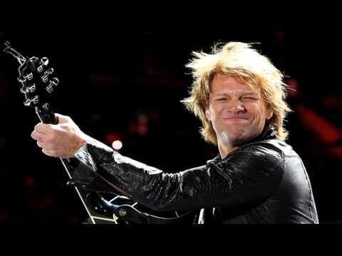 Born To Be My Baby (Album Version)  -  Bon Jovi
