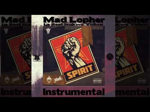 Kwesta - Spirit Ft Wale (Instrumental) Prod. By Mad Lopher