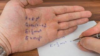 10 Dinge - Die Schüler getan haben um die Prüfung zu bestehen thumbnail