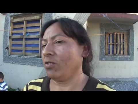 Loma Linda: Tierra de nadie