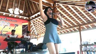 Video LAGI SYANTIK by Feta Fernanda/live perform di Hutan Pinus Pengger Dlingo Bantul Yogyakarta Indonesia download MP3, 3GP, MP4, WEBM, AVI, FLV Oktober 2018