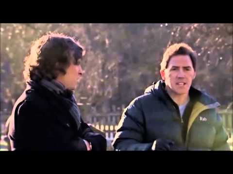 The Trip - Rob Brydon's Funeral