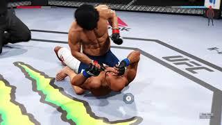 EA SPORTS™ UFC® 2 The Man The Myth The Legend Bruce Lee