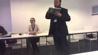 EF Manchester новые технологии на уроках. Часть 1