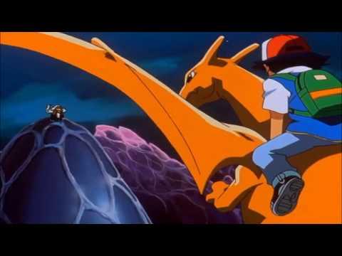 Pokémon - Same Old War.AMV