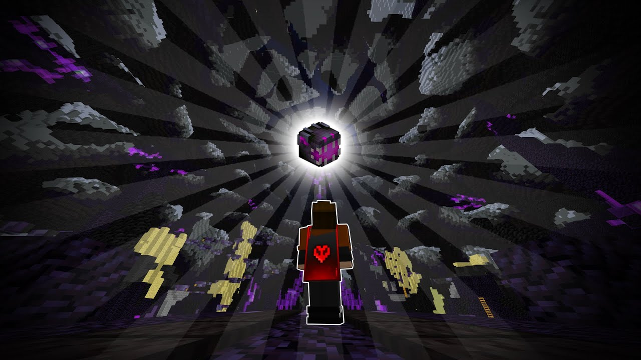 The Quest For Legendary Ender Dragon Pet (Hypixel Skyblock)