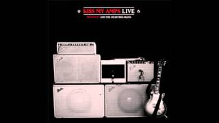 Tom Petty and the Heartbreakers - Takin My Time ( Kiss My Amps Live ) 2011