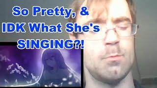 "Download Singer Reacts to Moona Hoshinova ""Ai no Chiisana Uta"" | IDK What She's Saying But I'm CRYING!!!"