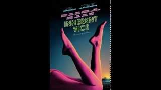 Inherent Vice (2014) soundtrack (music)