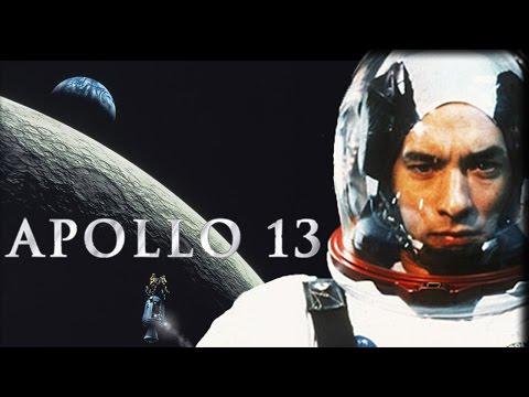 History Buffs: Apollo 13