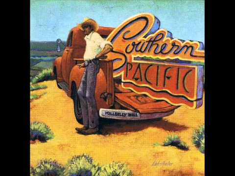 Southern Pacific - Road Song